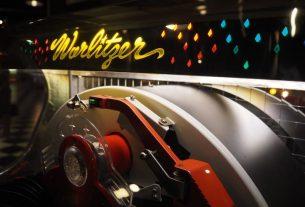 Le jukebox est un système de musique permettant de lire une collection de musique